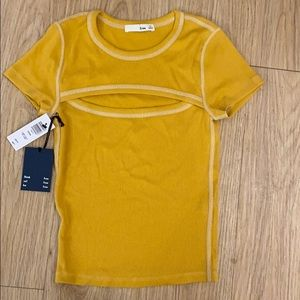 VERA T-SHIRT by Wilfred Free XS NWT